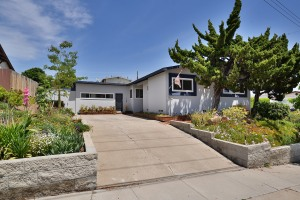 La Mesa home for sale