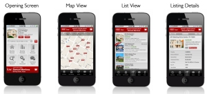 Free mobile app for San Diego Real Estate for Sale